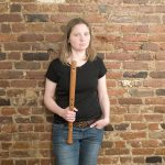 Susanna Borsch – Recorders, Voice and English Concertina